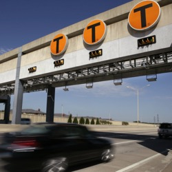 Adding New Toll Roads Finance Strategy